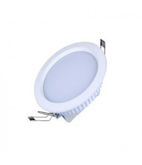 Downlight LED25W 4200 K Blanco