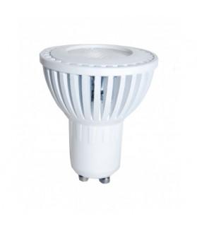 Lampara 7W GU10 120 _ 6000K